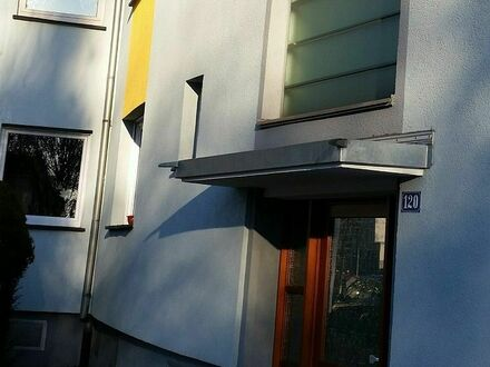 Schönes Zuhause auf Zeit mit Terasse in der Nähe Kölner Zoo | Cute flat in Köln