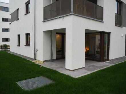 Fantastisches und modisches Neubau Apartment in Aalen | Fantastic and fashionable new building Apartment in Aalen