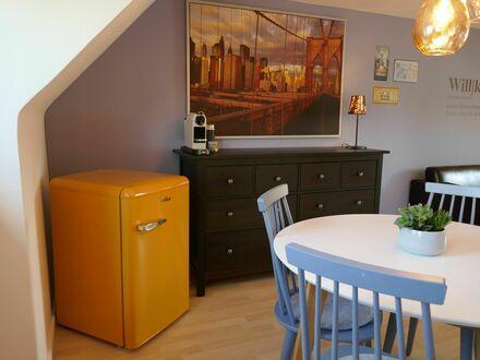 Apartment MAINHATTAN - direkt am Flughafen Frankfurt - komfortabel & gemülich | Apartment MAINHATTAN - close to Frankfurt…