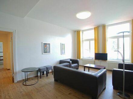 Moderne, großartige Wohnung auf Zeit in Brandenburg an der Havel   Amazing, awesome studio in Brandenburg an der Havel