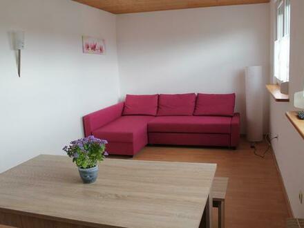 Wohnung Villingen 52 qm möbiliert+Nebenkosten inklusive