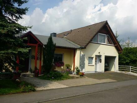 Ferienwohnung Gisela in Rennerod