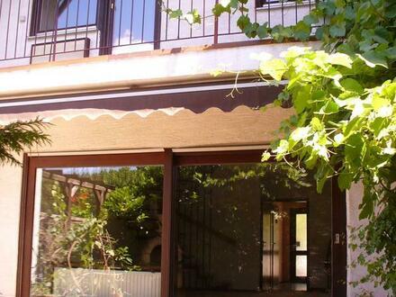 Reihenhaus mit Sauna in ruhiger, bevorzugter Wohnlage, prov.frei!