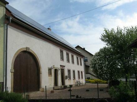 Bauernhaus Liebhaberhaus