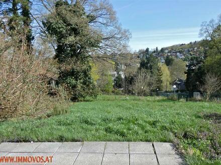 3-Zimmer Wohnung mit Terrasse und Garten in 1170* Rundum grün und ruhig!