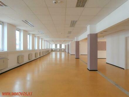 Büro 5.OG - 678 m² - Preiswert - Brigitta Passage