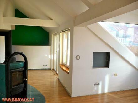 Sanierungsbedürftige Wohnung gesucht? und gleich gefunden! Ihre neue Wohnung auf 93,61m2 mit große Terrasse wird Sie restlos…