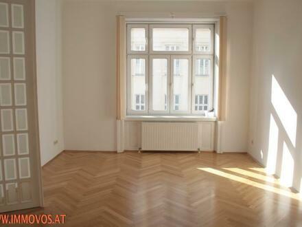 *** NÄHE Grüner Prater: charmante, helle ALTBAU-Wohnung 105m²***