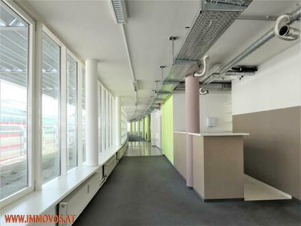 Büro DG - 319 m² - Preiswert - Brigitta Passage