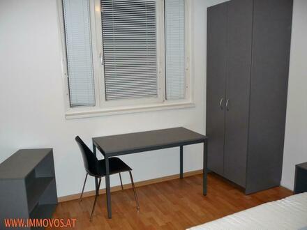 S/316 All-inklusive-Miete! Koffer packen & einziehen! komplett möblierte, gemütliche Apartment, direkt bei U3 Station Hütteldorfer…