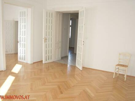 COMMUTERS/EXPATS welcome: sunny apartment 105sqm, nearby Prater
