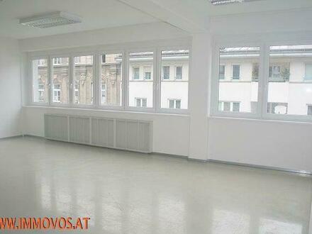 *** Bürohaus von 300 m2 bis 2000 m2, BÜROETAGEN MIT RIESIGER DACHTERRASSE***