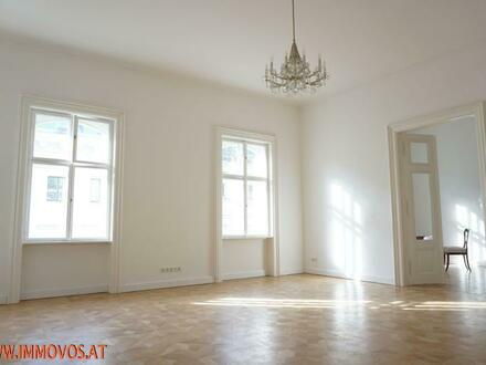 Brand new and refined private retreat at splendig old-style building near Ringstraße and parliament