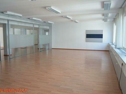 NAHE GASOMETER/U3 - 418m² Bürofläche im 2.OG