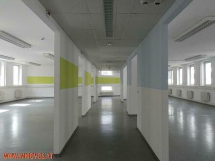 Büro 4.OG - 636 m² - Preiswert - Brigitta Passage