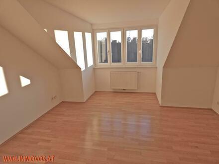 Großzügige 4-Zimmer DG-Wohnung in 1130* Nahe zu Schloss Schönbrunn ...