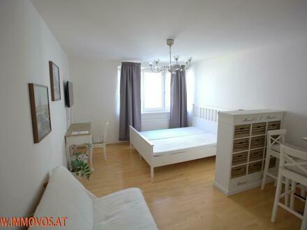+BRANDNEU+THE PLACE TO BE-SINGLEHIT- LEBENSGENUSS IN MARIAHILF – 30,72 m²,1060 Wien ***