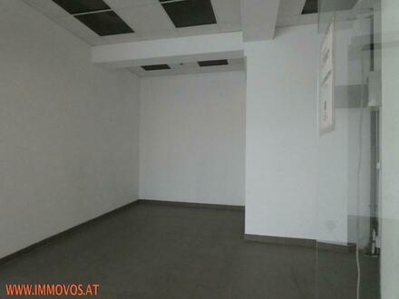 Geschäftslokal 17 m² - Brigitta Passage
