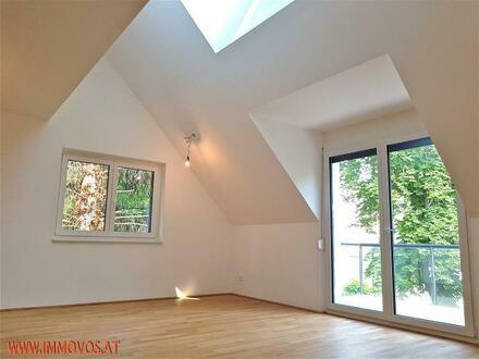 Erstbezug! Dachgeschoss-Maisonette 3-Zimmer mit Balkon in 1130* Nahe zum Schloss Schönbrunn ... Ihr neues Zuhause!