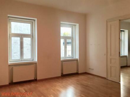 Ruhige 2-Zimmer-Wohnung / unbefristet / Nahe U2 Taborstraße