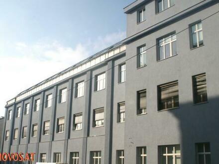 U3-NÄHE - Open Space-Büro/Lager im EG
