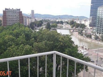 Innenstadtwohnung 132m² mit Balkon
