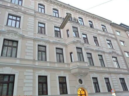 Vollmöbilierte 2- Zimmer Wohnung in einem restaurierten Gründerzeithaus in 1040* Nahe der Wirtschaftskammer Österreichs!