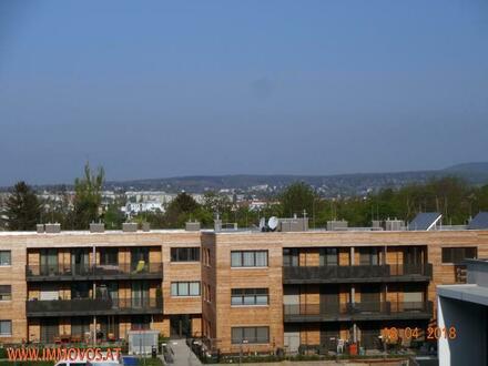 ++ Edel-Erstbezug U6 nah: BALKON-WOHNUNG modern. Garagenplatz im Haus möglich