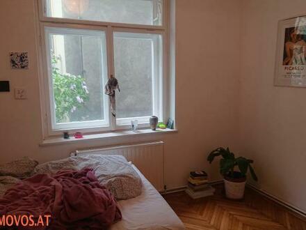 Spittelberg ++Zwei Zimmer WOHNUNG++U3/U5