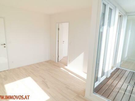 Virtueller Rundgang: ERSTBEZUG! KLIMANEUTRALE* moderne DG-Wohnung mit 2 Terrassen mit einen TRAUMHAFTEN BLICK über die…