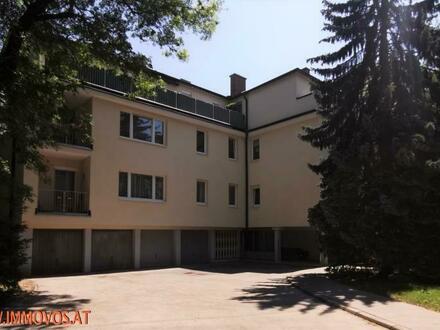 3,5-Zimmer-Wohnung mit Balkon in Speising