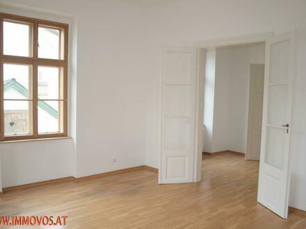 ***Arbeiten-Wohnen-Relaxen: ALTBAU-BüroAtelier/Studio mit Gartennutzung***
