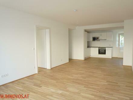 Entspannt wohnen im grünen Rodaun: NAGELNEUE Komfort-Wohnungen zu vermieten + Freifläche + Erstbezug + barrierefrei