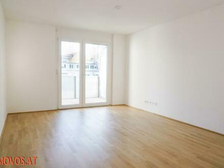 U4 vor der Tür! 2. Bezug* moderne 2-Zimmerwohnung mit Balkon & Innenhof* Nahe zu Schloss Schönbrunn!