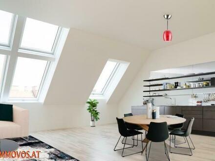 Virtueller Rundgang: ERSTBEZUG! modernes Wohnen mit PANORAMABLICK über Wien*