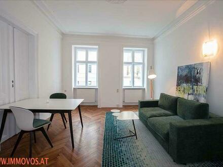 TOP! 3-Zimmer-Wohnung Nähe Alser Straße