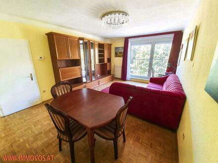 Schöne 2-Zimmer-Wohnung in der Absbergasse
