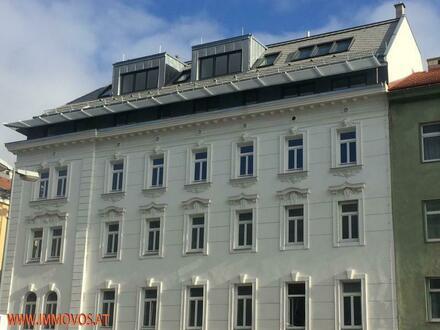 ERSTBEZUG - Unbefristet - 4-Zimmer Wohnung mit Terrasse in 1100 Wien