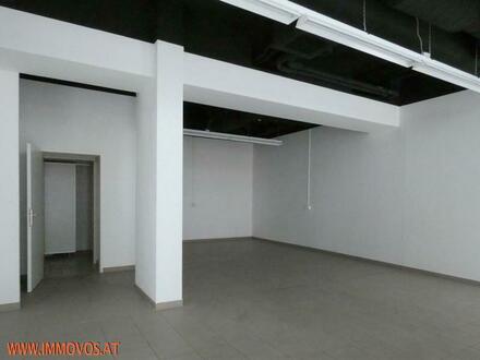 Geschäftslokal 63 m² - Brigitta Passage