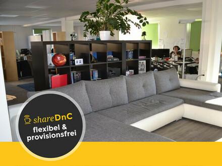 Hochwertiges Büro mit guter Lage in Würzburg mieten - All-in-Miete