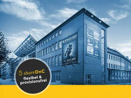 Schreibtische & Büros in zentrale Innenstadt Lage in Bremen - All-in-Miete