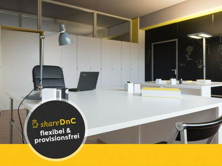 Büroräume in Esslingen in angenehmer Gemeinschaft - für 2 bis 6 Leute - All-in-Miete