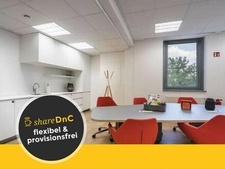 Flexible Büros und Arbeitsplätze in einem modernen Businesspark - All-in-Miete