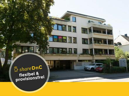 Moderne Büroräume im Herzen von Trier - All-in-Miete
