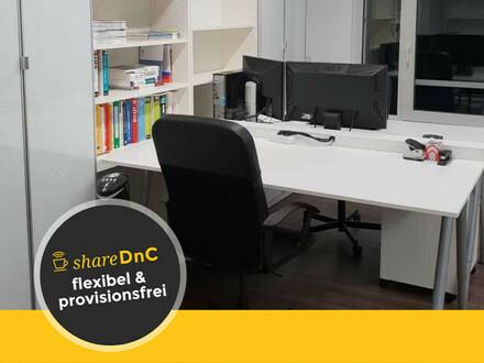 Flexible Arbeitsplätze und Büroraum im Bonner Zentrum - All-in-Miete