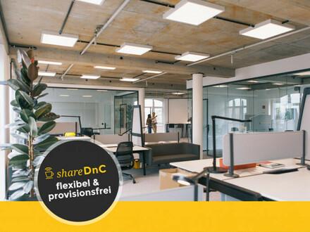 Neuer Workspace - ein inspirierender Ort zum Arbeiten und Netzwerken! - All-in-Miete