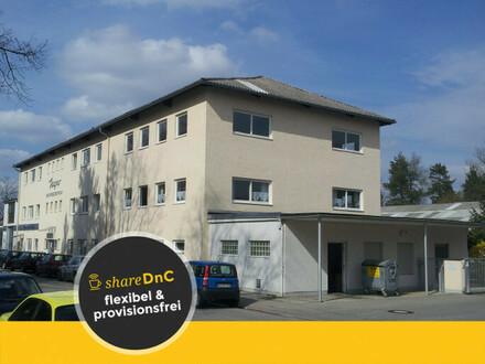 100qm helle Büro-/ Atelierräume in Waldkraiburg - All-in-Miete