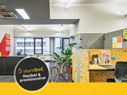 Büroräume und Arbeitsplätze im Herzen Mittelfrankens - All-in-Miete