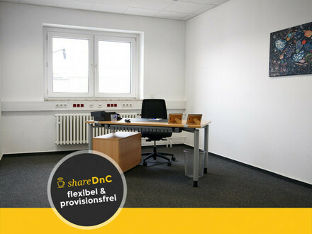 Renovierte Büros mit Teeküche inkl. Kaffee- und Teeflatrate - All-in-Miete