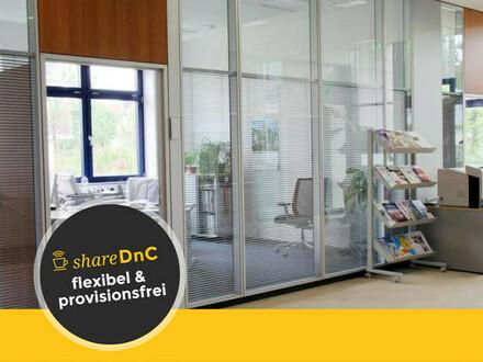 Büroräume für Start-Ups & Co im Technologie-Center - All-in-Miete